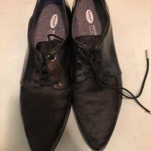 Dr. Scholl's Shoes - Dr School's Oxford shoes